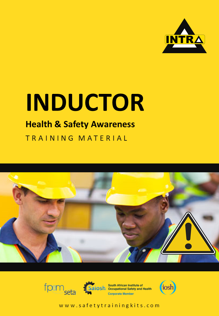 Health & Safety Induction Training