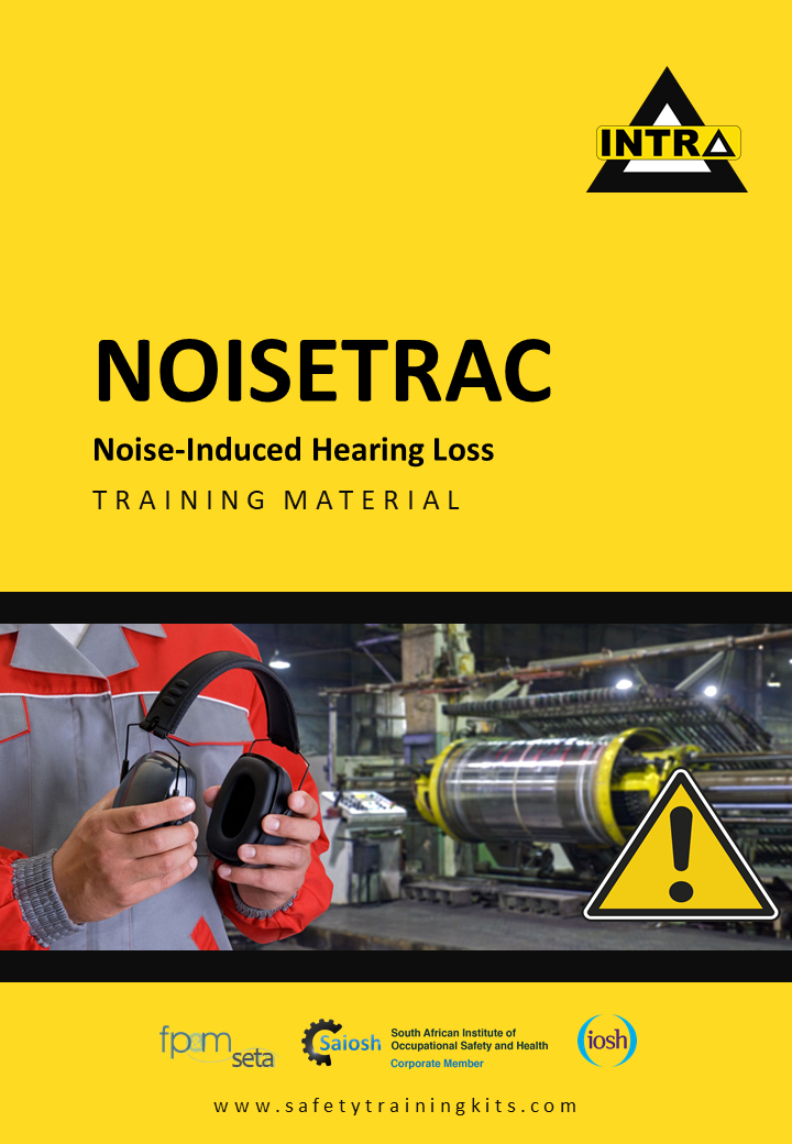 Noise-Induced Hearing Loss Regulations 2003 Training